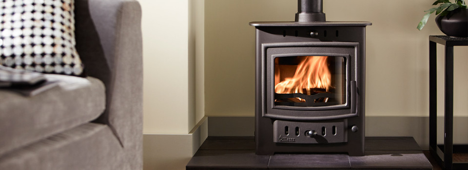 stove installer in worcestershire